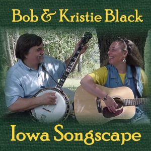 Iowa Songscape Cover