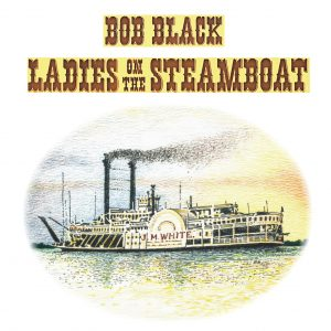 Ladies on the Steamboat Cover